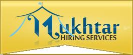 Mukhtar Hiring Service